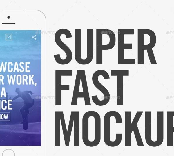 Flat Device Mockups v.2