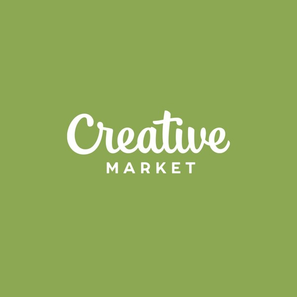 New Creative Market Shop