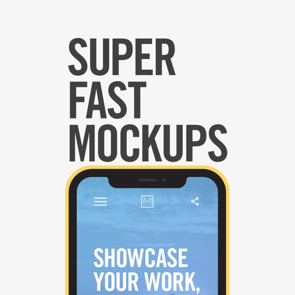 Flat Device Mockups v.3.1