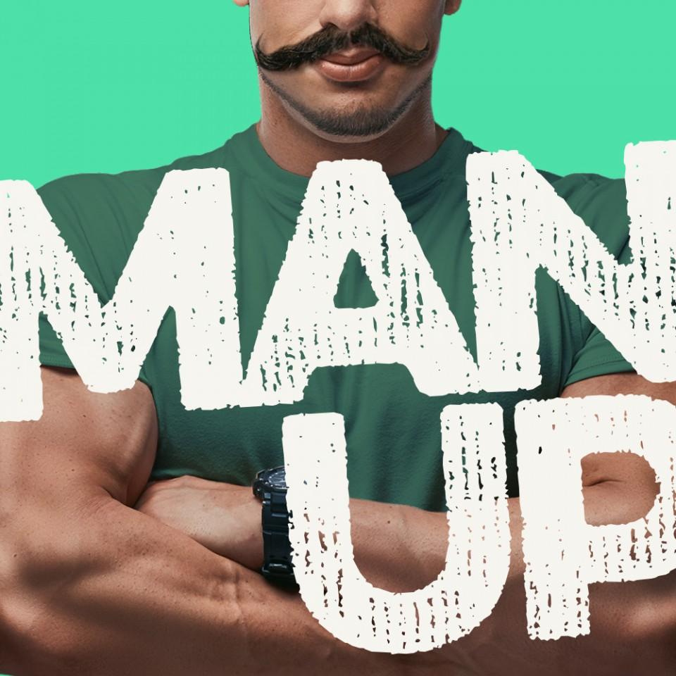 ManUp Event Calvary - Preview