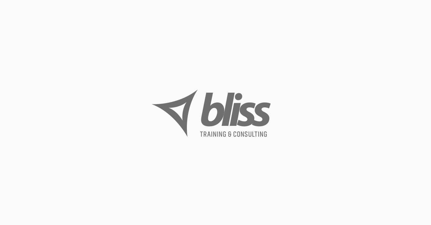Bliss Training & Consulting Logo
