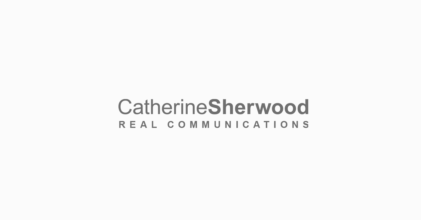 Catherine Sherwood Logo