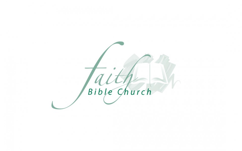 Faith Bible Church - Adam Baney