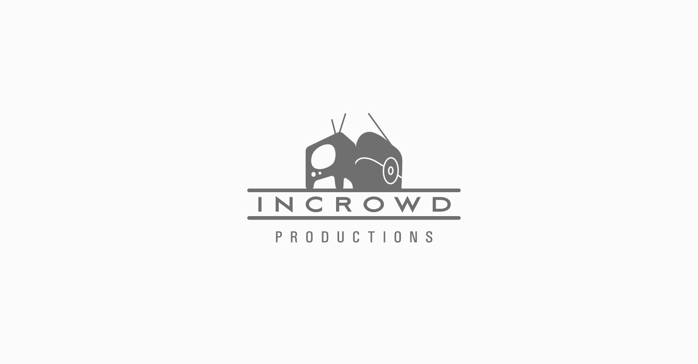 In Crowd Productions Logo