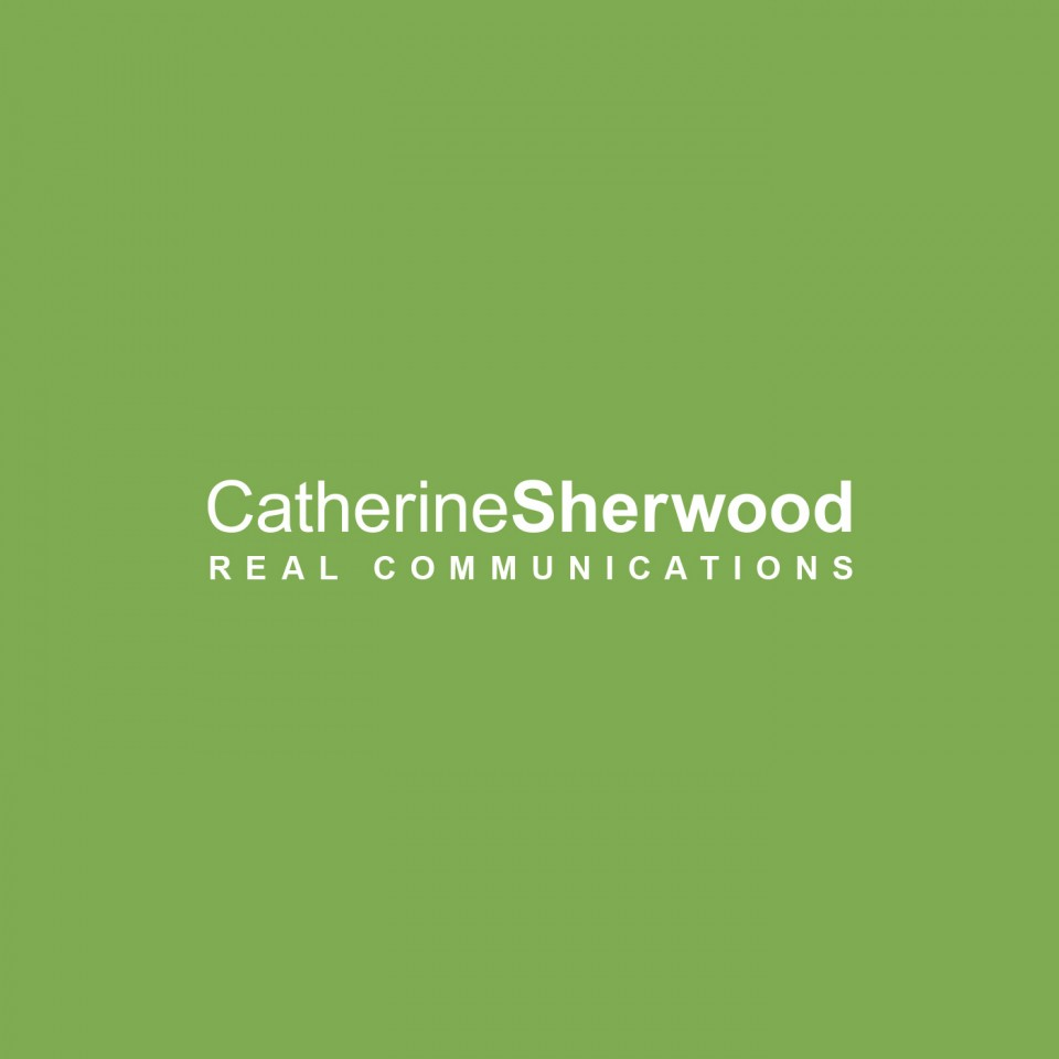 Catherine Sherwood
