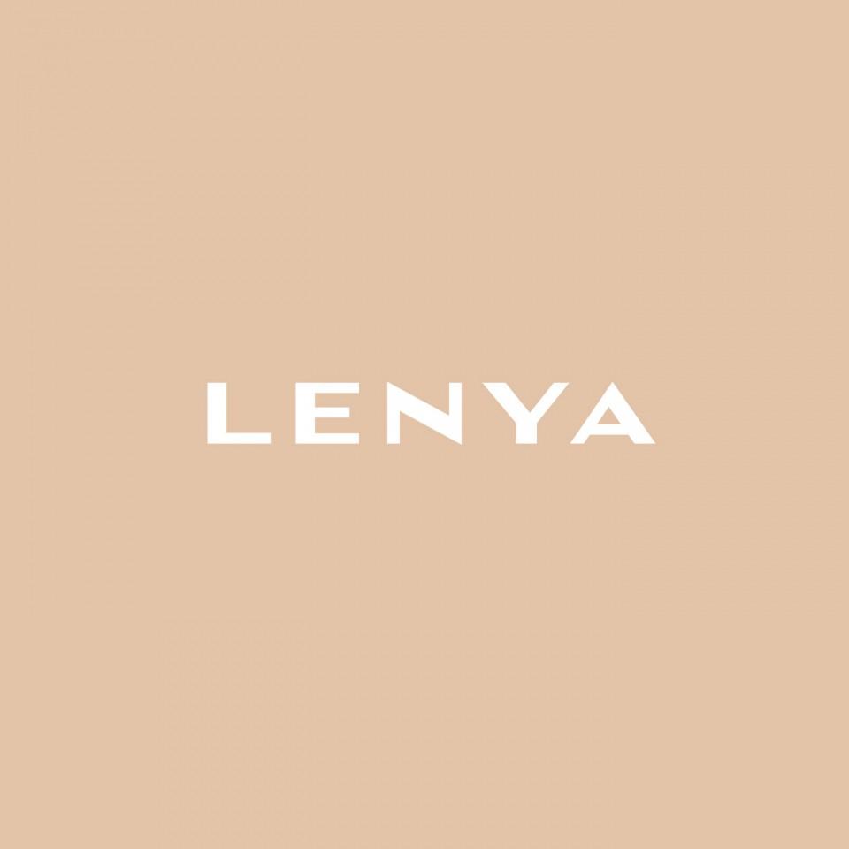 Lenya Heitzig Logo