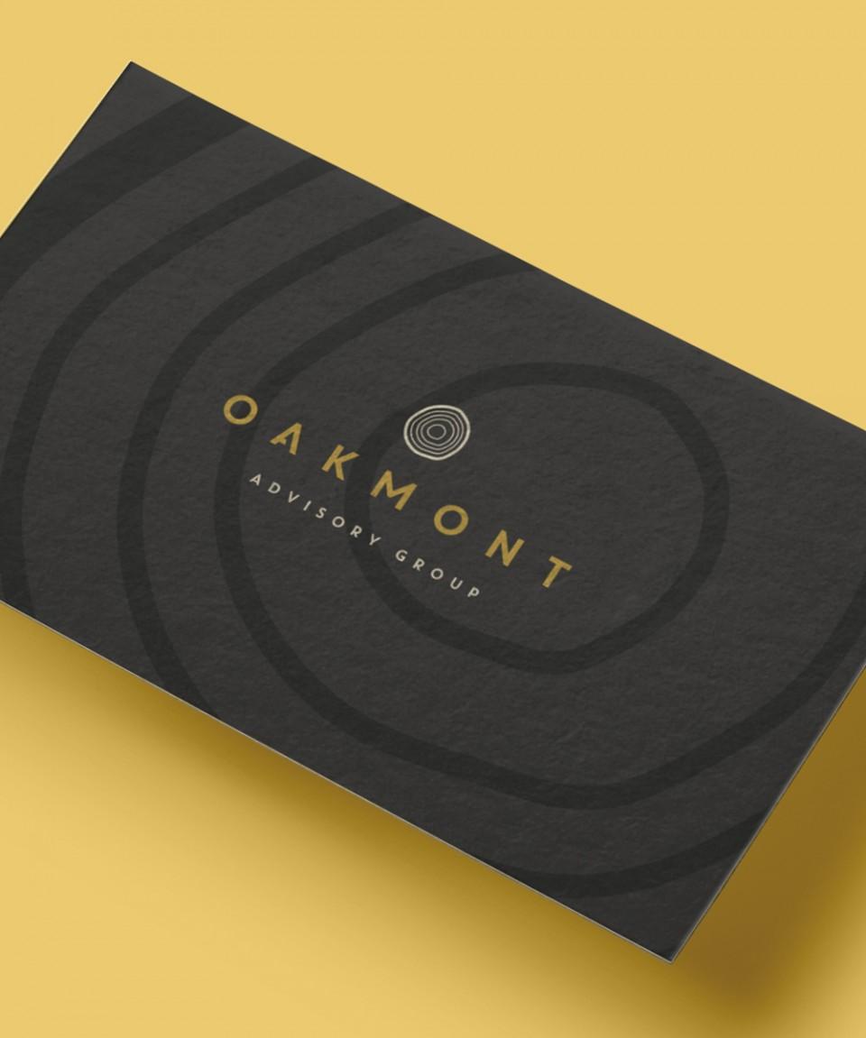Oakmont Advisory Group Featured