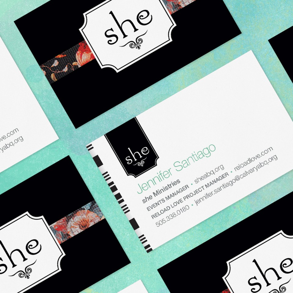 she Ministries Featured