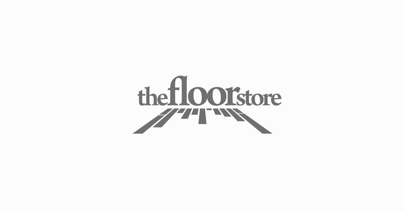 The Floor Store NM Logo